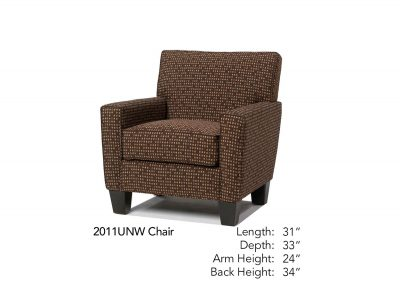Applause Chair 2011UNW