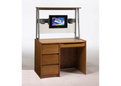 itrek with LS Desk