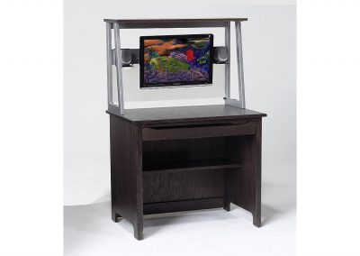 itrek with Brick Alley Desk