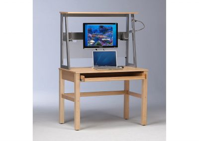 itrek with Casa Desk