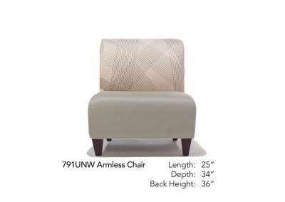 Parkside Chair 791UNW