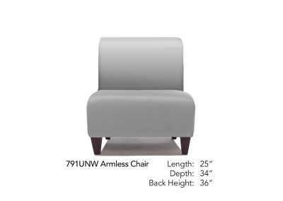 Parkside Chair Neutral 791UNW