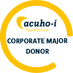 Acuho-i Corporate Major Donor