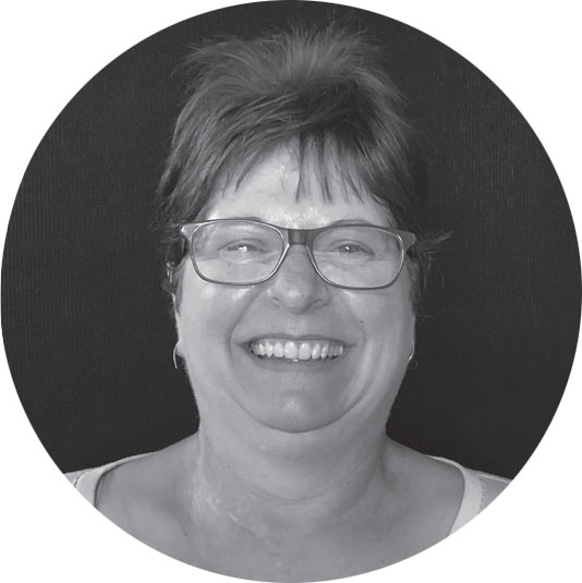 Angela Powell