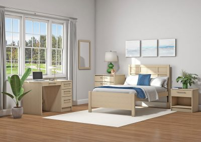 Camden Furniture Set