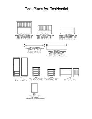 Park Place Product Platform