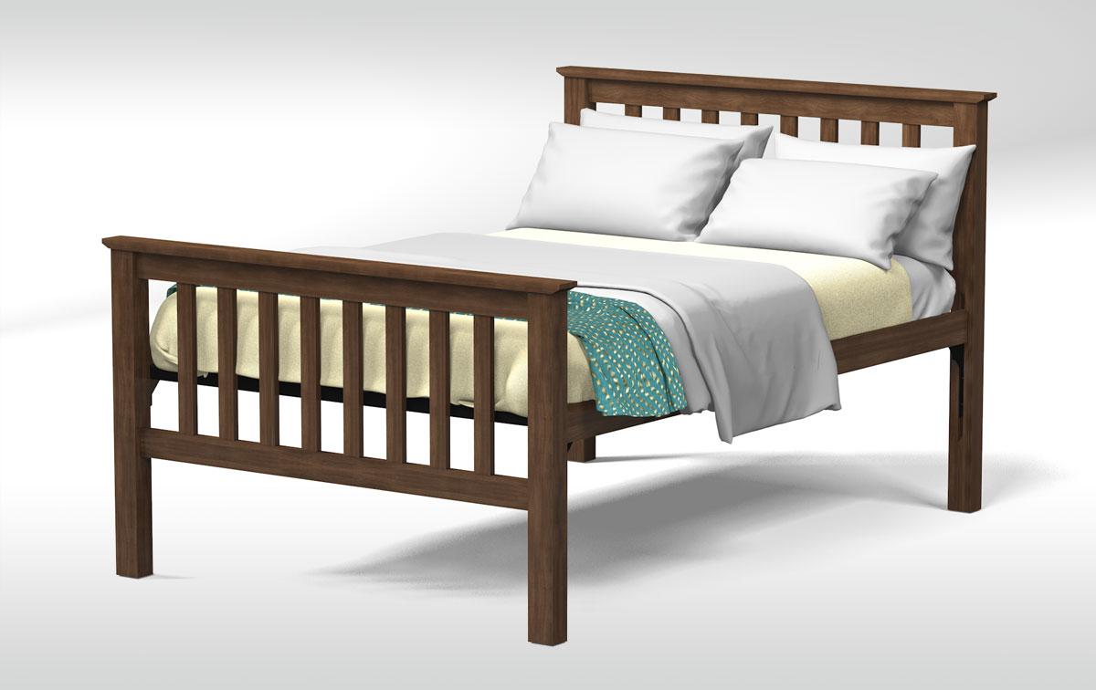 Park Place Bed